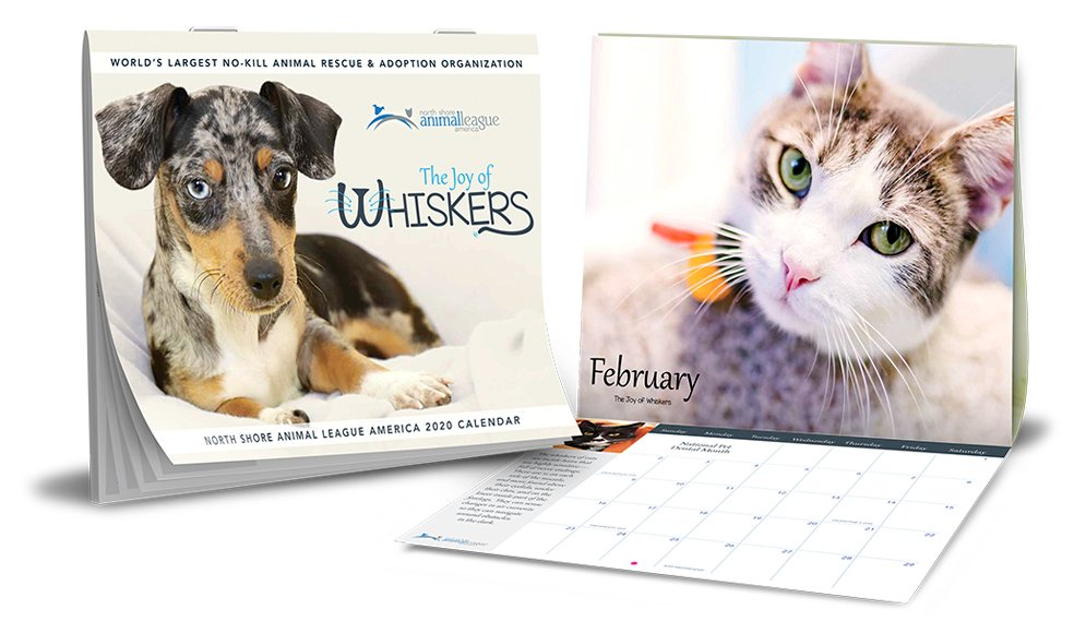 Two calendars